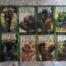 Cómics: HULK. Lote 57614321