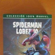 Cómics: SPIDERMAN & LOBEZNO . Lote 57615497