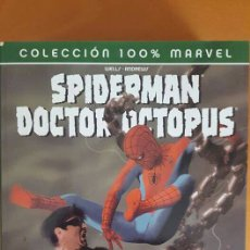 Cómics: SPIDERMAN & DOCTOR OCTOPUS. Lote 57615639