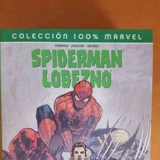 Cómics: SPIDERMAN & LOBEZNO . Lote 57627425