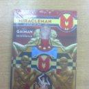 Cómics: MIRACLEMAN DE GAIMAN Y BUCKINGHAM #1 LA EDAD DE ORO. Lote 57846679