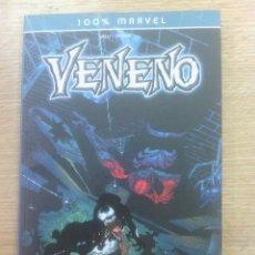Cómics: VENENO ORIGEN OSCURO (100 % MARVEL). Lote 57922949