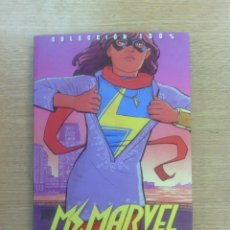 Cómics: MS MARVEL #4 SUPERFAMOSA (100% MARVEL). Lote 58079159