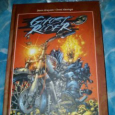 Cómics: GHOST RIDER. BEST OF MARVEL ESSENTIALS. Lote 58377323