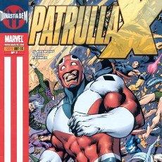 Cómics: PATRULLA-X VOL.2 Nº 7 - PANINI. Lote 58404550