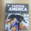 Cómics: CAPITAN AMERICA #14 SOÑADORES AMERICANOS (MARVEL DELUXE). Lote 58461397