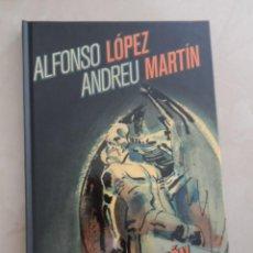 Cómics: PANINI NOIR: MÁXIMA DISCRECIÓN - ALFONSO LÓPEZ & ANDREU MARTÍN. Lote 58468907