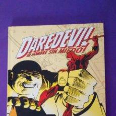 Cómics: DAREDEVIL- GUERRA DE BANDAS. Lote 31118053