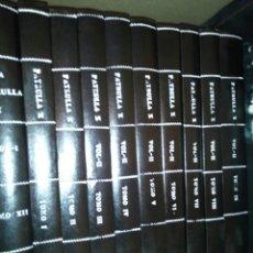 Cómics: PATRULLA X VOL 2 COMPLETA Y ENCUADERNADA 117 NUMEROS. Lote 58513114