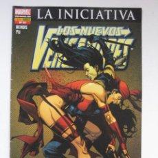 Cómics: LOS NUEVOS VENGADORES Nº 27. PANINI. Lote 58691444