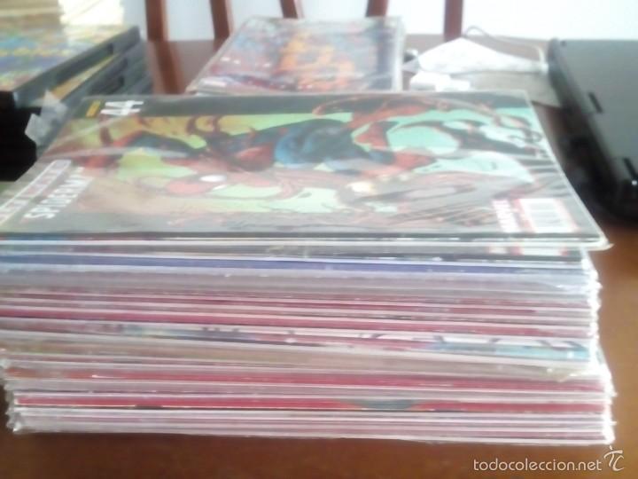 ULTIMATE SPIDERMAN 45 COMICS....LEER DESCRIPCION (Tebeos y Comics - Panini - Otros)