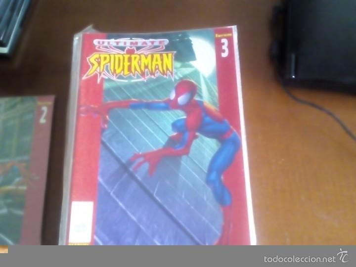 Cómics: ULTIMATE SPIDERMAN 45 COMICS....LEER DESCRIPCION - Foto 4 - 58902330
