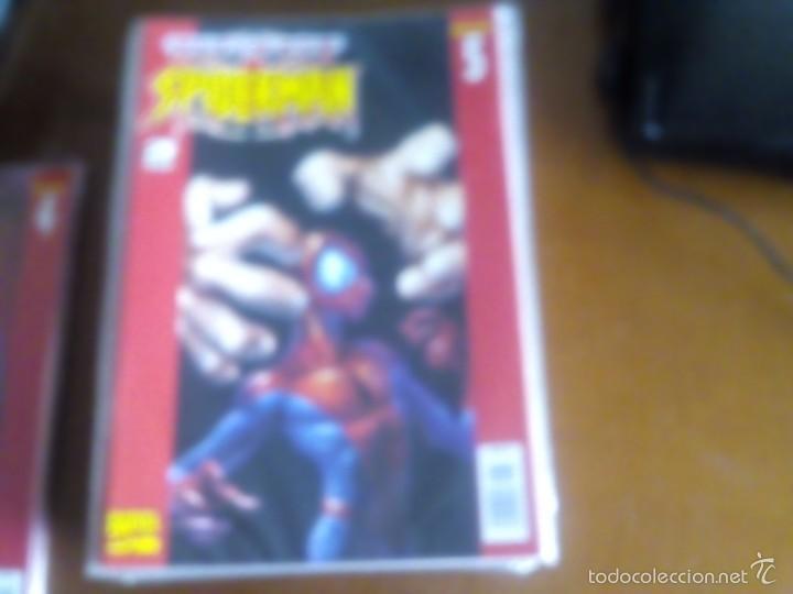 Cómics: ULTIMATE SPIDERMAN 45 COMICS....LEER DESCRIPCION - Foto 6 - 58902330