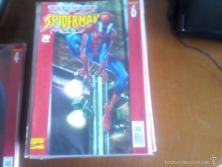 Cómics: ULTIMATE SPIDERMAN 45 COMICS....LEER DESCRIPCION - Foto 7 - 58902330