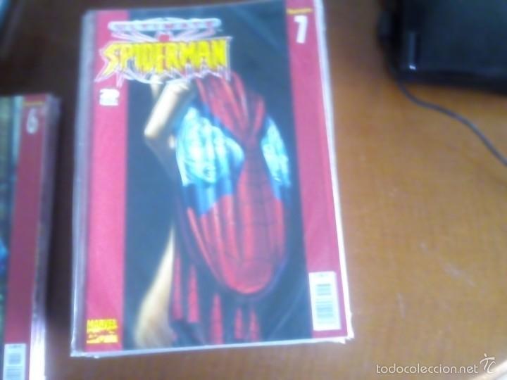 Cómics: ULTIMATE SPIDERMAN 45 COMICS....LEER DESCRIPCION - Foto 8 - 58902330