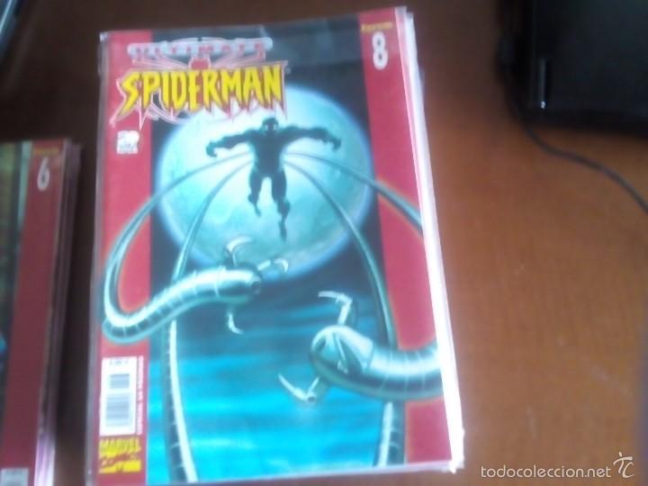Cómics: ULTIMATE SPIDERMAN 45 COMICS....LEER DESCRIPCION - Foto 9 - 58902330