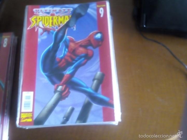 Cómics: ULTIMATE SPIDERMAN 45 COMICS....LEER DESCRIPCION - Foto 10 - 58902330
