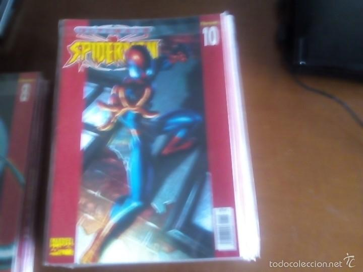 Cómics: ULTIMATE SPIDERMAN 45 COMICS....LEER DESCRIPCION - Foto 11 - 58902330
