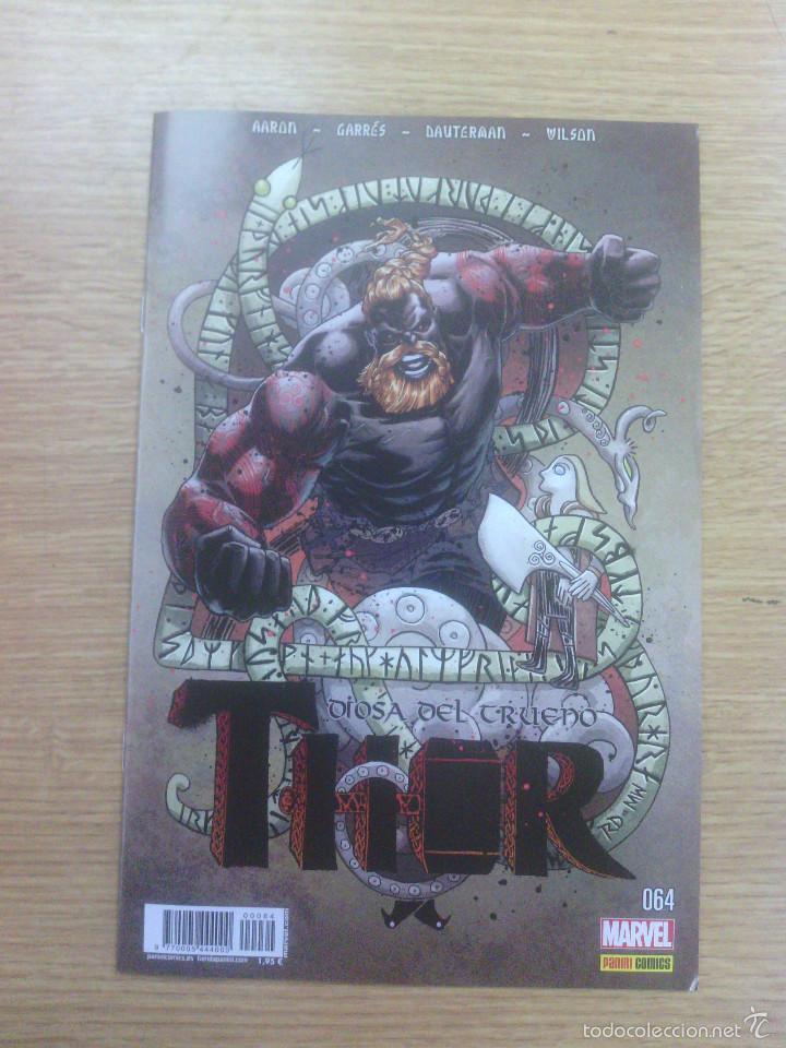 THOR VOL 5 #64 (Tebeos y Comics - Panini - Marvel Comic)