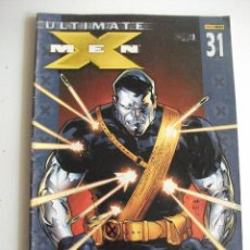 Cómics: ULTIMATE X MEN VOL 2 Nº 31 PANINI C8V. Lote 175882685