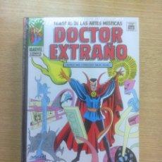 Cómics: DOCTOR EXTRAÑO #1 EL MAESTRO DE LAS ARTES MISTICAS (MARVEL GOLD OMNIBUS). Lote 60588119