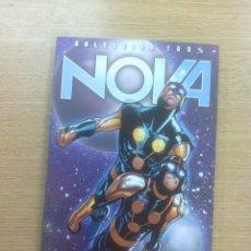 Cómics: NOVA #6 CONSUMIRSE (100% MARVEL). Lote 60588275