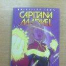 Cómics: CAPITANA MARVEL #4 RUMBO A SECRET WARS (100% MARVEL). Lote 60588323