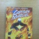 Cómics: CAPITAN MARVEL #3 FRAGMENTOS (EXTRA SUPERHEROES). Lote 60588439