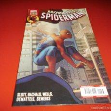 Cómics: ASOMBROSO SPIDERMAN Nº 36 PANINI. Lote 60868427