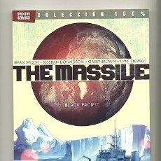 Cómics: THE MASSIVE. Lote 61262883