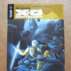 Cómics: X-O MANOWAR Nº 1 - POR LA ESPADA - UNIVERSO VALIANT - PANINI Y ALETA - JMV. Lote 61282599