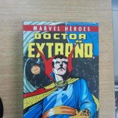 Cómics: DOCTOR EXTRAÑO DE ROGER STERN (MARVEL HEROES COLECCIONABLE #75). Lote 61346479