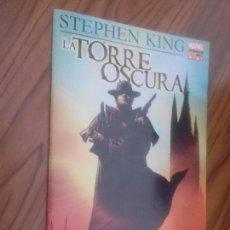 Fumetti: LA TORRE OSCURA 1. STEPHEN KING 6. EL NACIMIENTO DEL PISTOLERO. BUEN ESTADO. GRAPA. Lote 62187984