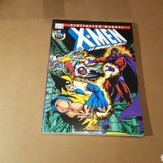 Cómics: X-MEN 3 BIBLIOTECA MARVEL EXCELENTE PANINI MARVEL. Lote 63142891