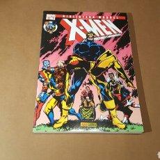 Cómics: X-MEN 7 BIBLIOTECA MARVEL EXCELENTE PANINI MARVEL. Lote 63143226