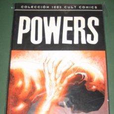 Cómics: POWERS # 7 PARA SIEMPRE (PANINI). Lote 63606748