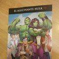 Cómics: EL ALUCINANTE HULK nº 53. CIVIL WAR II. Lote 63717539