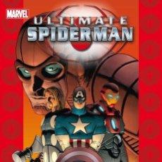 Cómics: ULTIMATE SPIDERMAN - LOS SEIS SINIESTROS - MARVEL . Lote 63729711