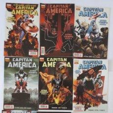 Cómics: CAPITAN AMERICA VOL 7 PANINI. Lote 64725883