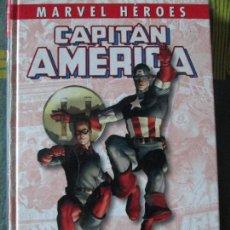 Cómics: CAPITAN AMERICA--MARVEL HEROES. Lote 64971587