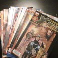 Cómics: X MEN VOLUMEN 3 / LEGADO - 1 2 3 4 5 6 7 8 9 11 12 13 14 15 64 67 68 69 70 75 76 79 84 86 -. Lote 65666214