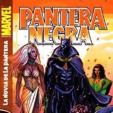 Cómics: PANTERA NEGRA VOL.1.Nº 2.PANINI.PERFECTO.. Lote 66053994