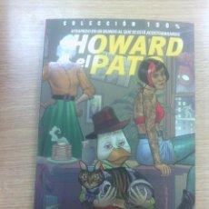 Cómics: HOWARD EL PATO #2 LA CAZA DEL PATO (100% MARVEL). Lote 67305325