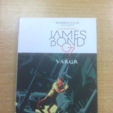 Cómics: JAMES BOND #1 VARGR. Lote 67305937