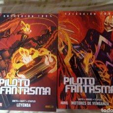Cómics: PILOTO FANTASMA. Lote 67488723