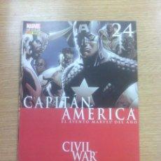 Cómics: CAPITAN AMERICA VOL 6 #24. Lote 67736457