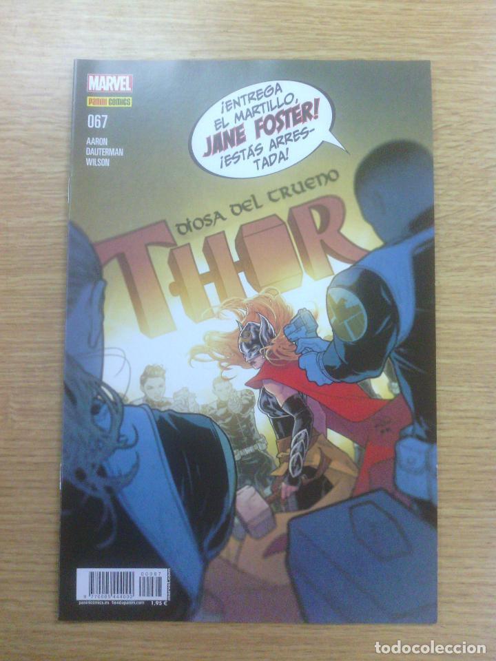 THOR VOL 5 #67 (Tebeos y Comics - Panini - Marvel Comic)