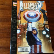 Cómics: ULTIMATE MARVEL N° 15 EXCELENTE ESTADO. Lote 68860103