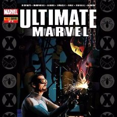 Cómics: ULTIMATE MARVEL 8 TOMO. 96 PÁGINAS. PANINI.. Lote 68905313