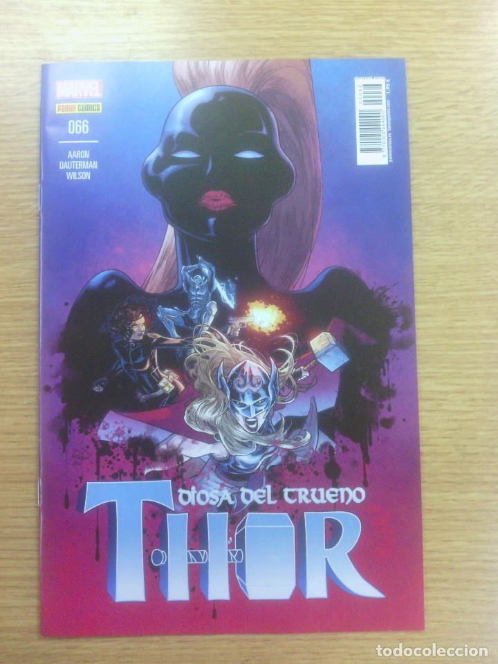 THOR VOL 5 #66 (Tebeos y Comics - Panini - Marvel Comic)